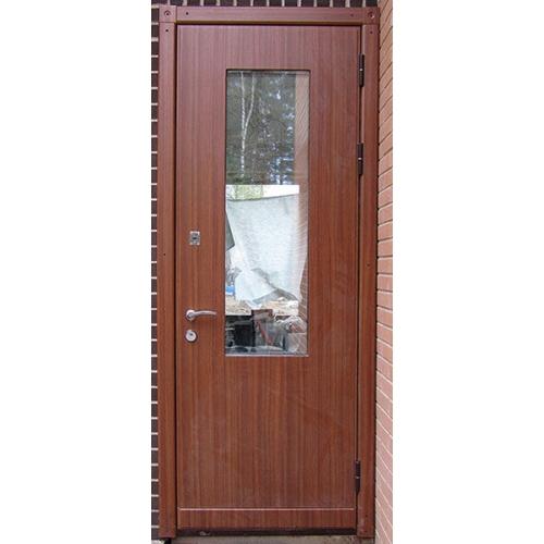 офисная входная дверь пвх со стеклом цена раменское