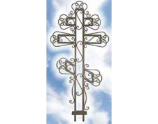 Крест кованый тип 042. от 20000 руб.