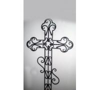 Крест кованый тип 032. от 15000 руб.